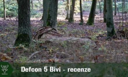 Defcon 5 Bivi – recenze