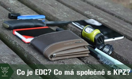 Co je EDC? A co má společné s KPZ?