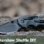 KS8720 Kershaw Shuffle DIY