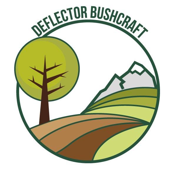 Def Logo | Zálesáctví, Přežití v přírodě, Bushcraft