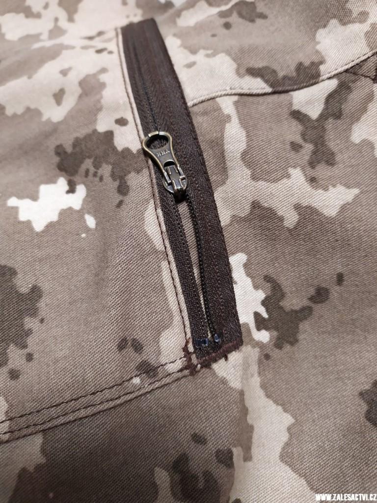 Maskace Decathlon Kalhoty Vybaveni Zalesactvi Cz 001 | Zálesáctví, Přežití v přírodě, Bushcraft