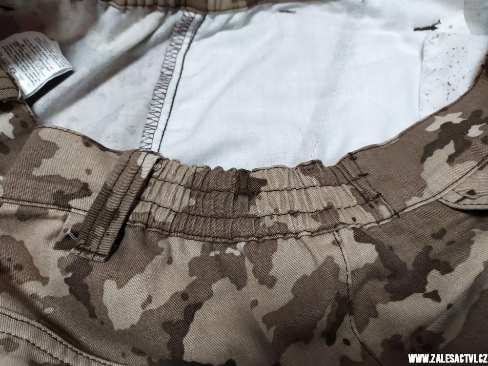Maskace Decathlon Kalhoty Vybaveni Zalesactvi Cz 002 | Zálesáctví, Přežití v přírodě, Bushcraft
