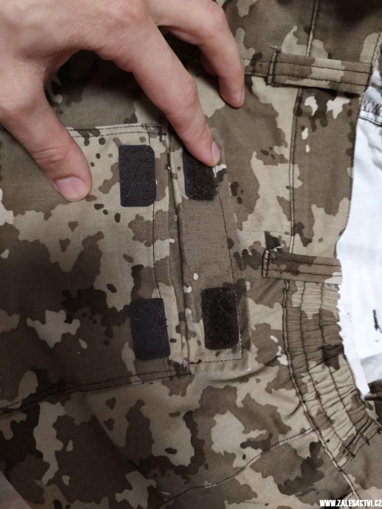 Maskace Decathlon Kalhoty Vybaveni Zalesactvi Cz 003 | Zálesáctví, Přežití v přírodě, Bushcraft