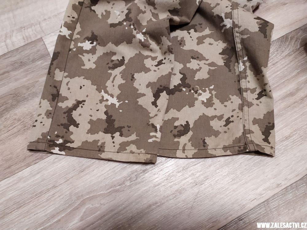 Maskace Decathlon Kalhoty Vybaveni Zalesactvi Cz 006 | Zálesáctví, Přežití v přírodě, Bushcraft